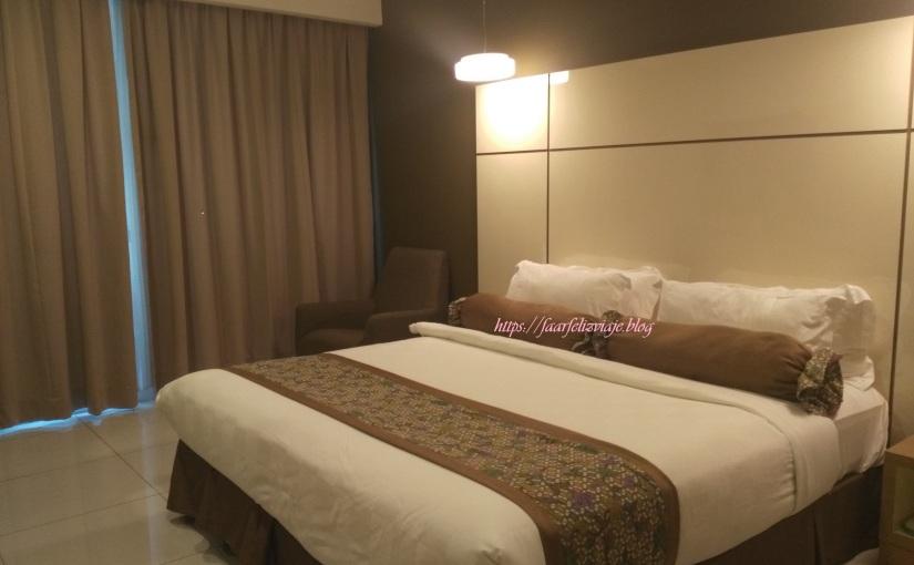 Hotel Sfera, Manjung,Perak