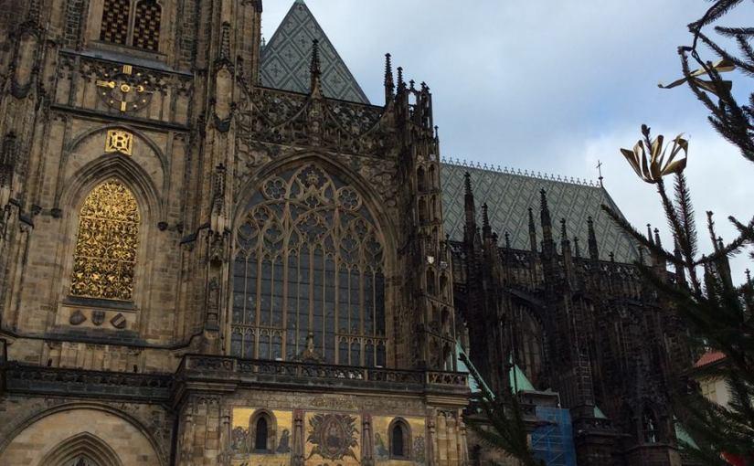 Eastern Europe Trip : Prague, CzechRepublic