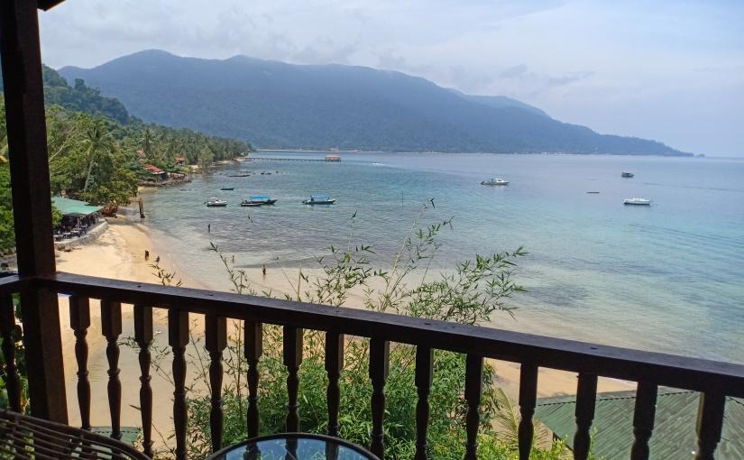 Short Vacation – TiomanIsland
