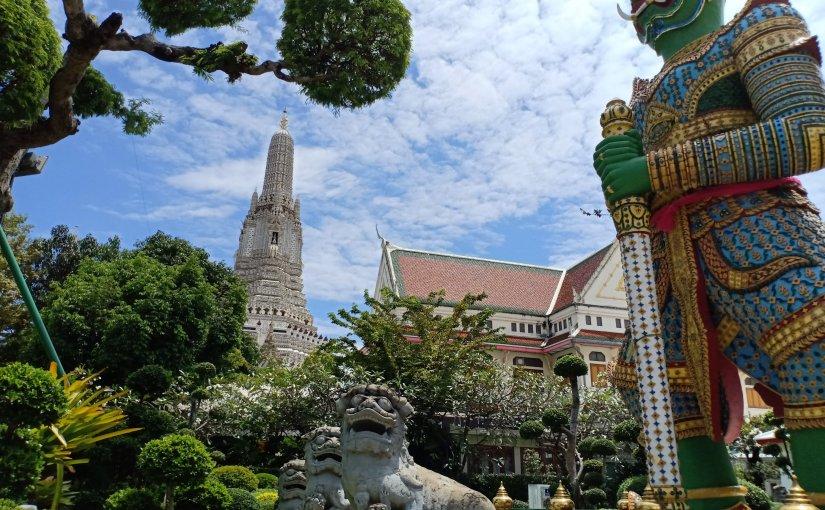 Let's Explore Thailand – Bangkok Trip (Part3)